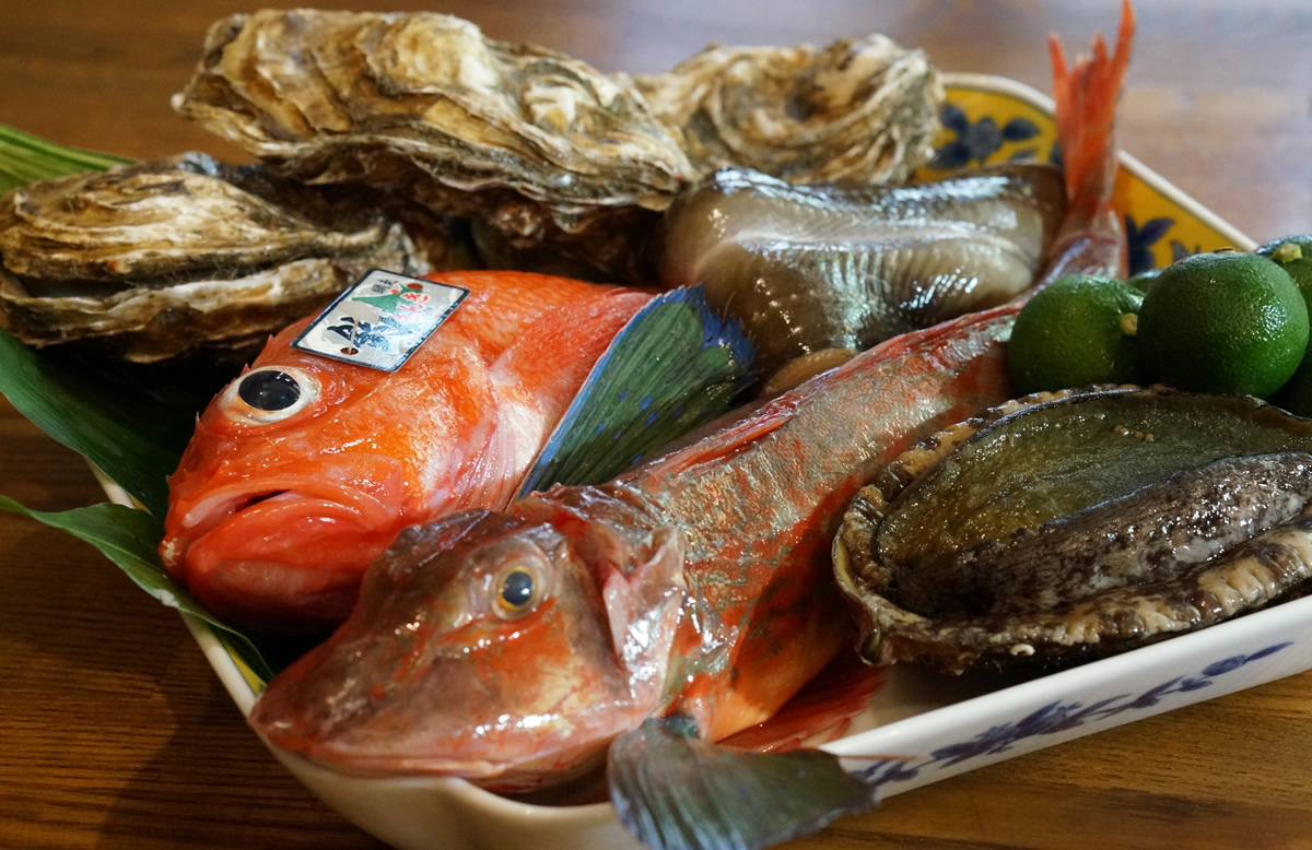 軽井沢 宿泊「菜々せ」のこだわりの食材